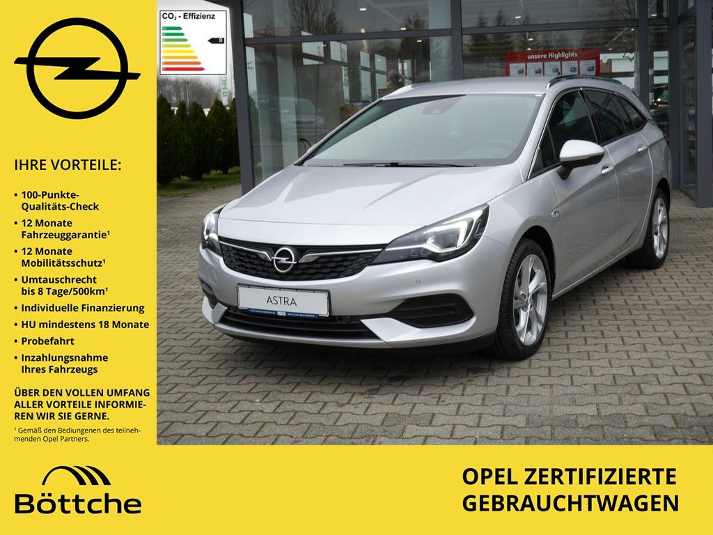 Opel Astra 1.5 ST D Elegance