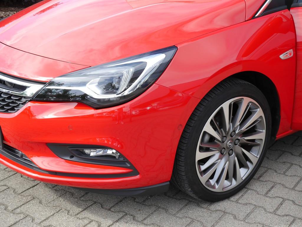 Opel Astra 1.4 ST Turbo Innovation