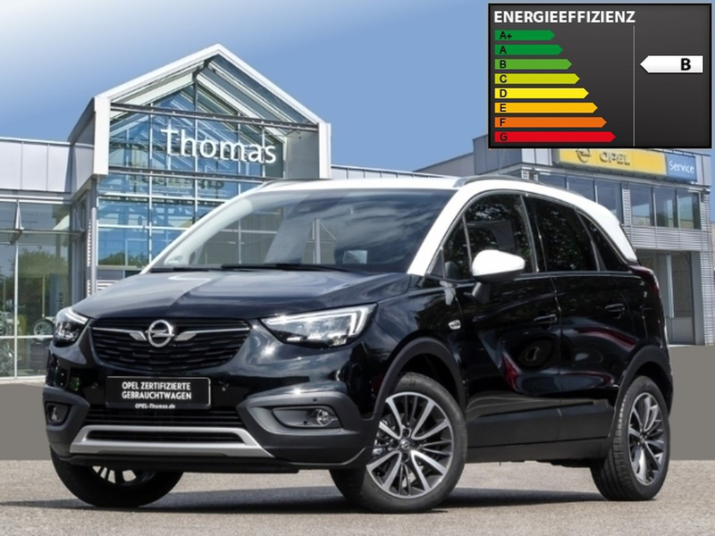 Opel Crossland X 1.2 Ultimate Turbo