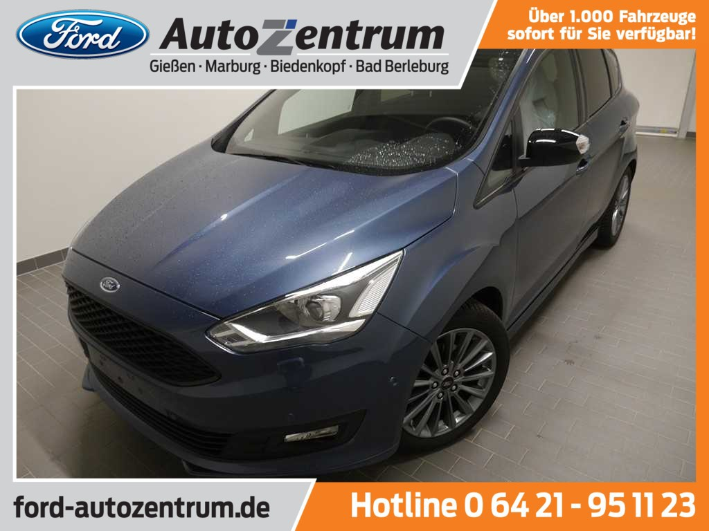 Ford C-Max 1.0 EcoBoost Sport