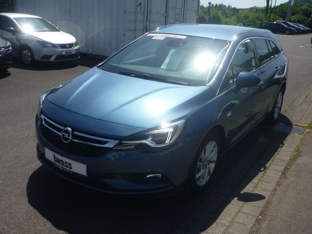 Opel Astra 1.6 D Sports Tourer Innovation