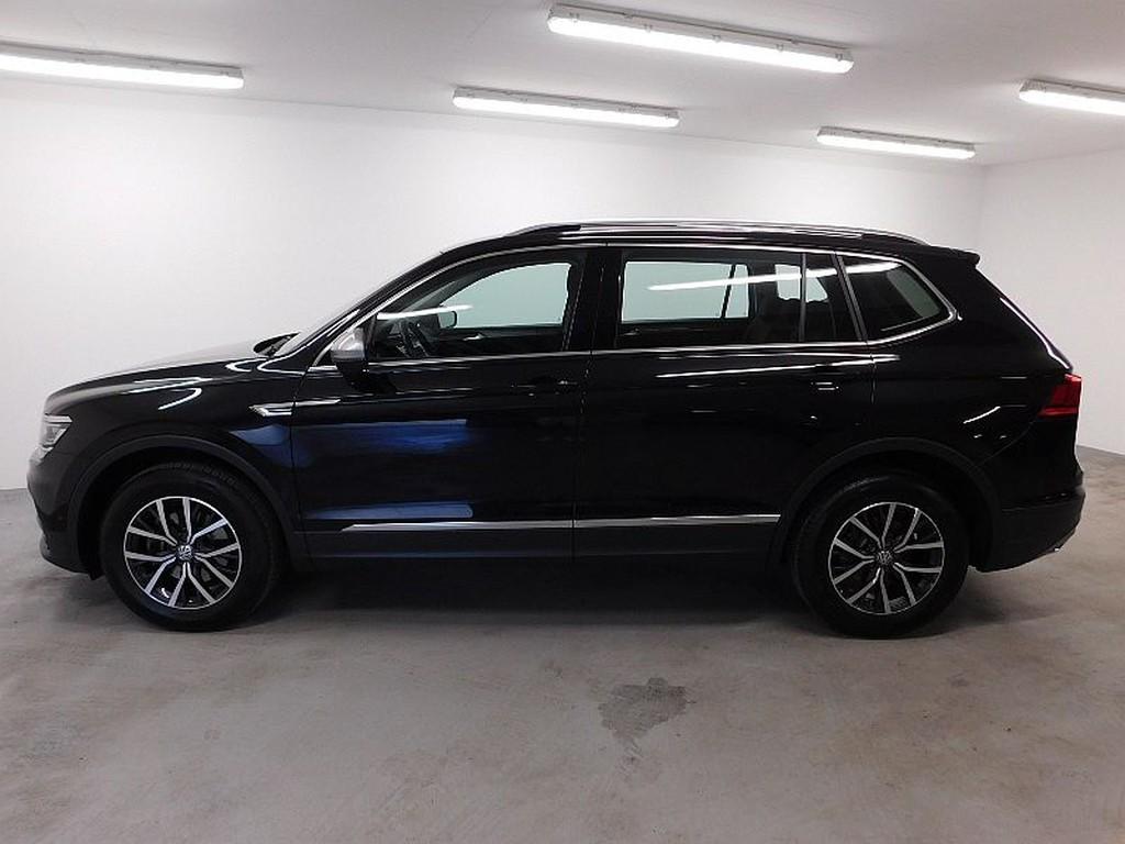 Volkswagen Tiguan 1.4 l Allspace Comfortline LSP 3 Quartal