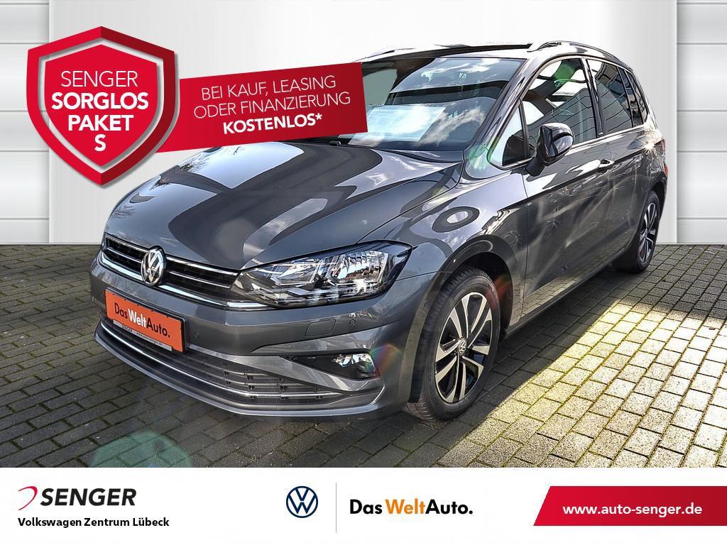 Volkswagen Golf Sportsvan 1.0 TSI IQ DRIVE EURO 6d