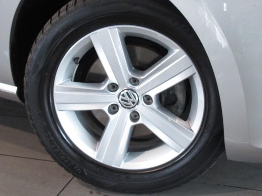 Volkswagen Golf Sportsvan 1.4 TSI Comfortline 7DSG
