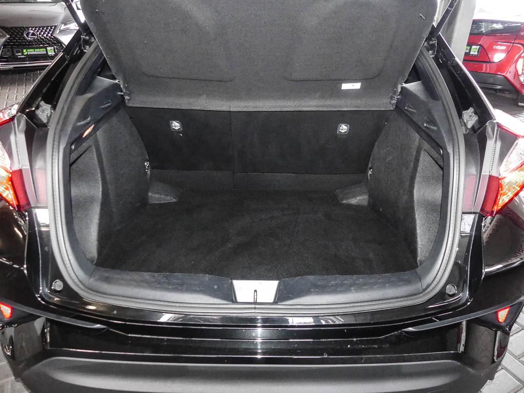 Toyota C-HR 1.8 Hybrid Safety-Sense Allwetterreif