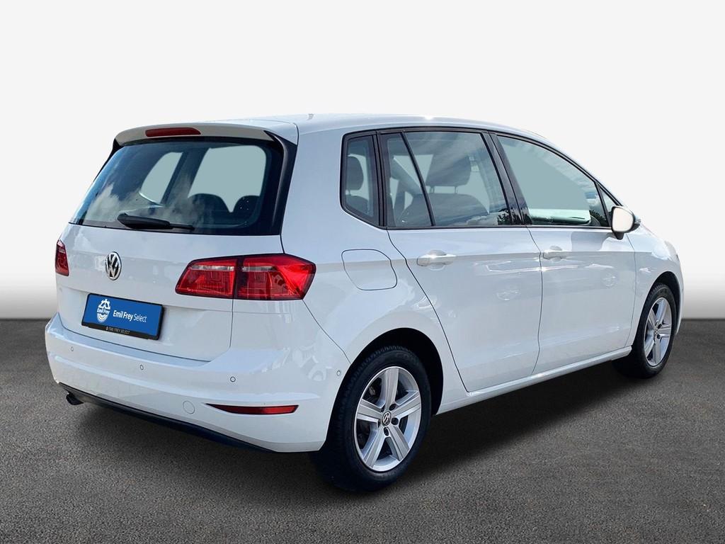 Volkswagen Golf Sportsvan 1.2 TSI -Comfortline