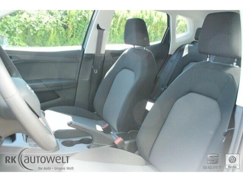 Seat Arona 1.0 TSI Garantieverl