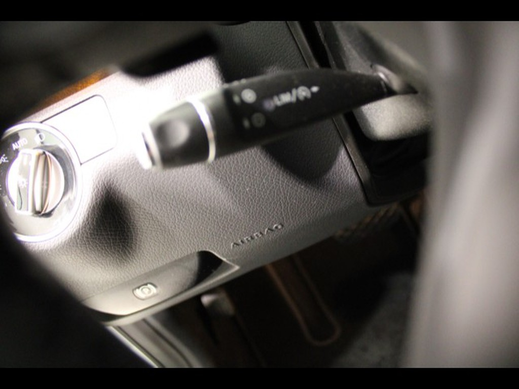 Mercedes-Benz 200 Automatik