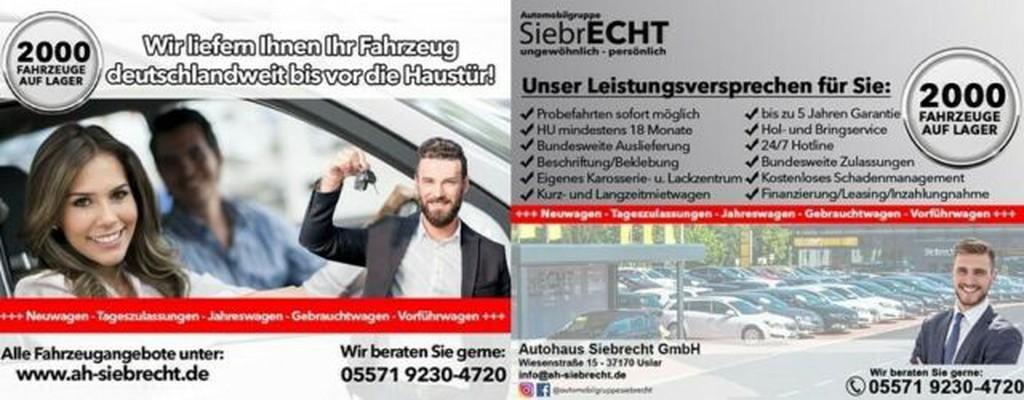 Opel Astra 1.6 K INNOVATION RÃckfahrk usw