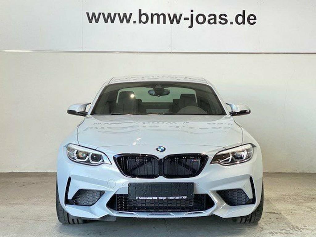 BMW M2 Competition (Harman