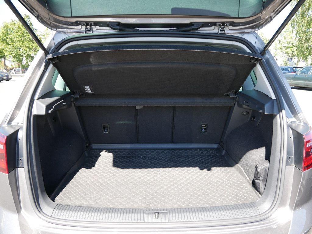 Volkswagen Golf Sportsvan 1.4 TSI Highl