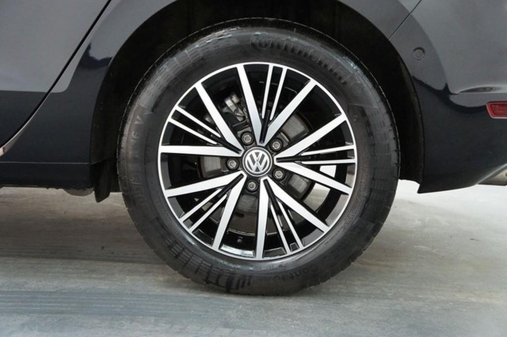 Volkswagen Golf Sportsvan 1.2 TSI Golf VII Sportsvan Allstar