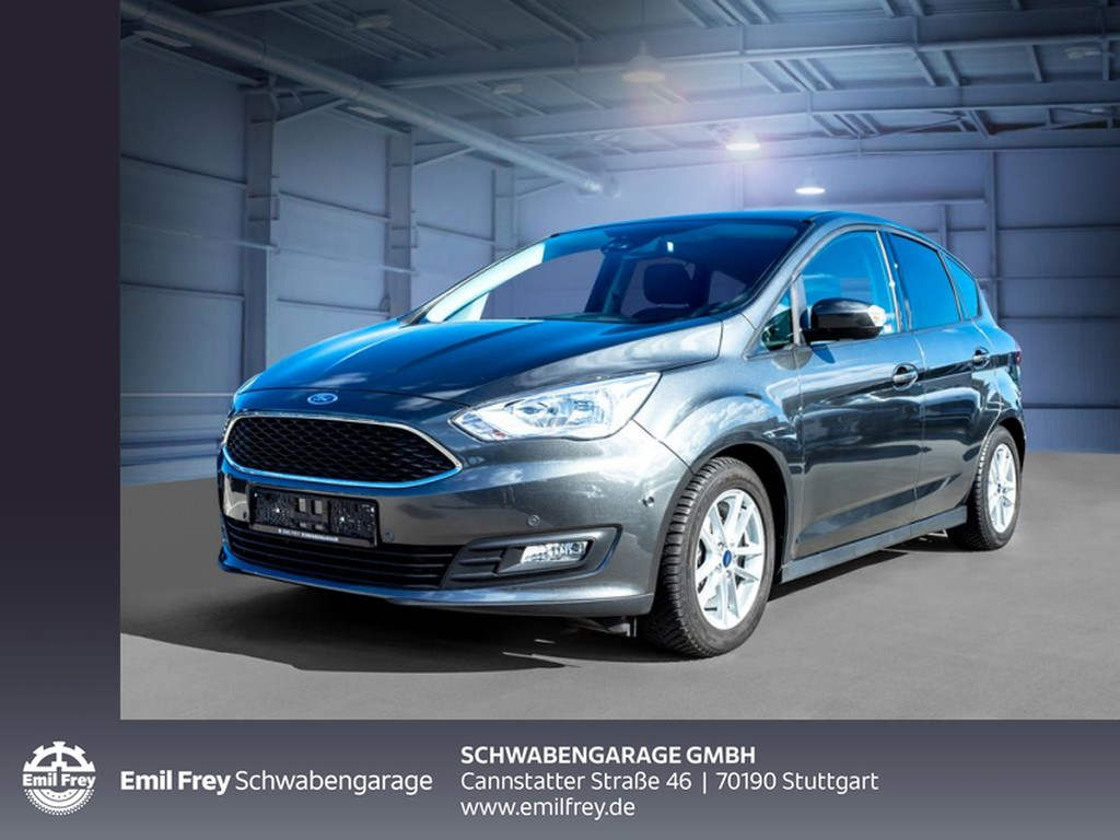 Ford C-Max 1.0 EcoBoost RKF
