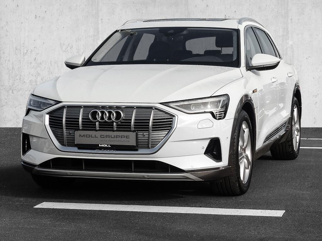 Audi e-tron 50 quattro advanced (