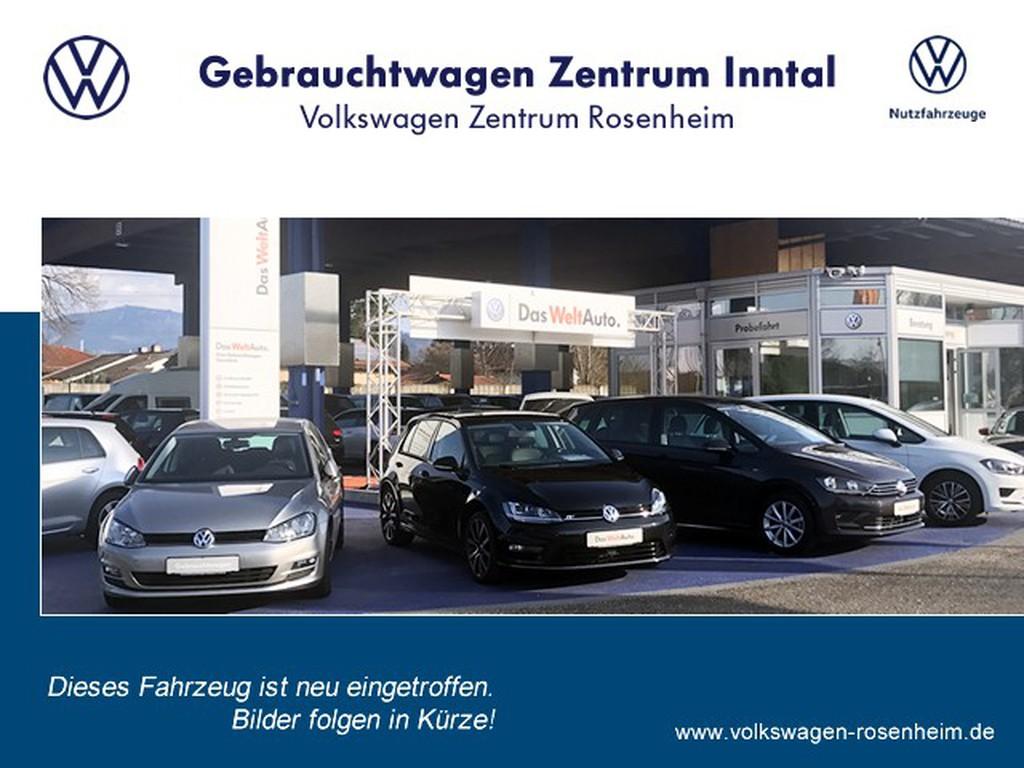 Volkswagen Golf Sportsvan 1.2 TSI Lounge -