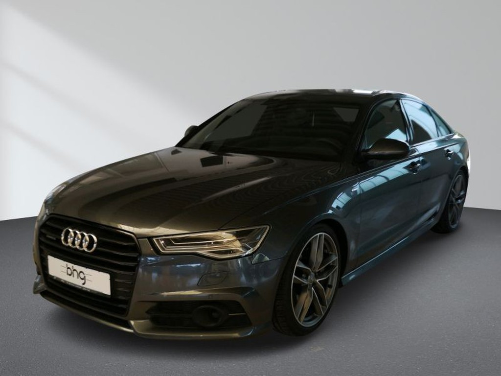 Audi A6 3.0 TDI quattro S-Line EPH