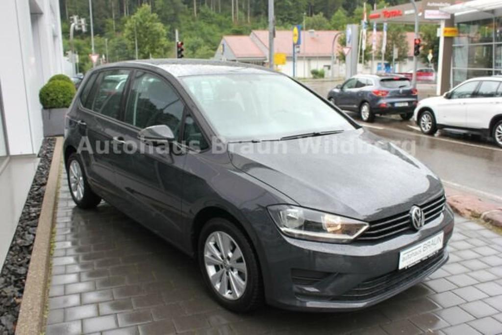 Volkswagen Golf Sportsvan 1.2 TSI VII Trendline
