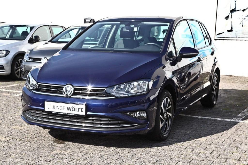 Volkswagen Golf Sportsvan 1.0 TSI JOIN Sportsvan 1 0CLBMT 85 TSIM6F