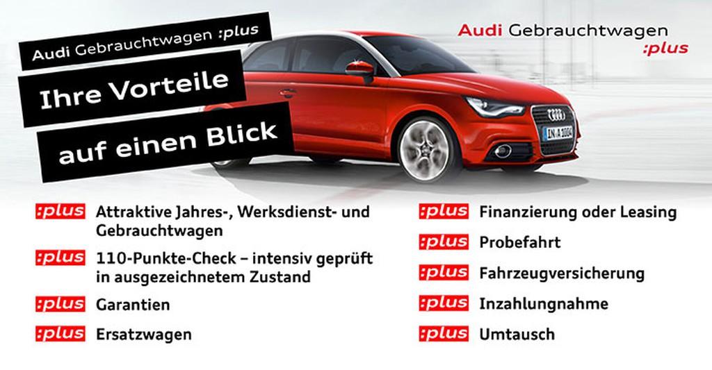 Audi A6 2.0 TDI S line Tem