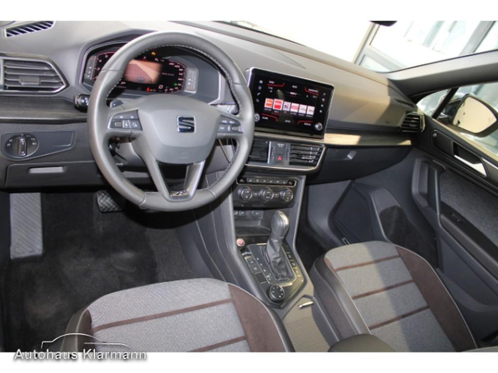 Seat Tarraco 2.0 TDI Xcellence EU6d-T AD