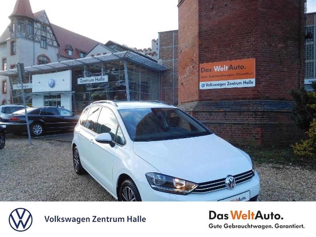 Volkswagen Golf Sportsvan 1.2 TSI Allstar