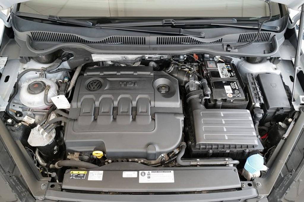 Volkswagen Golf Sportsvan 1.6 TDI Comfort