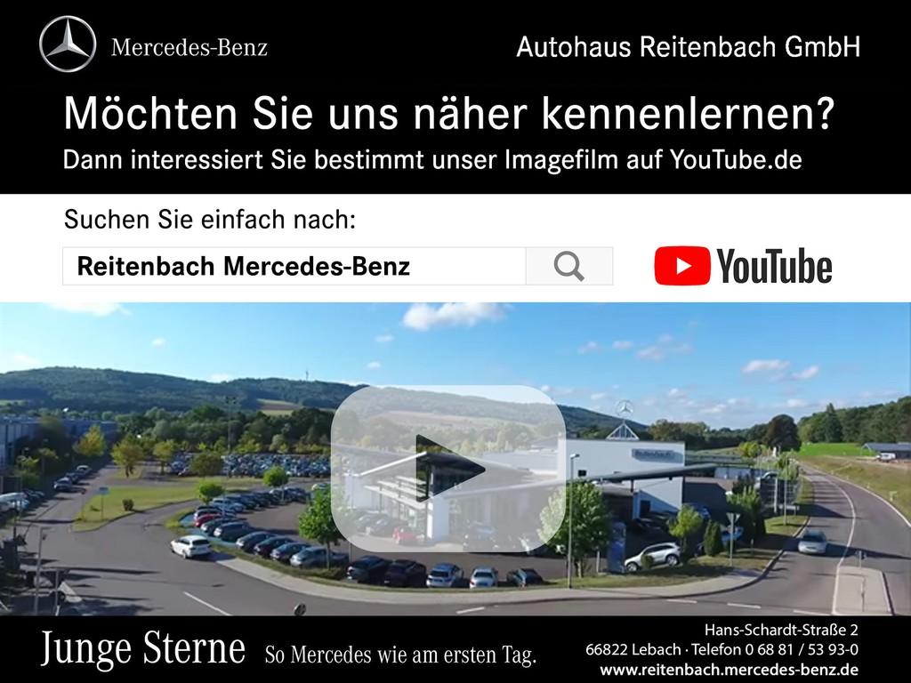 Mercedes-Benz GLC 250 Cp AMG Burmester °