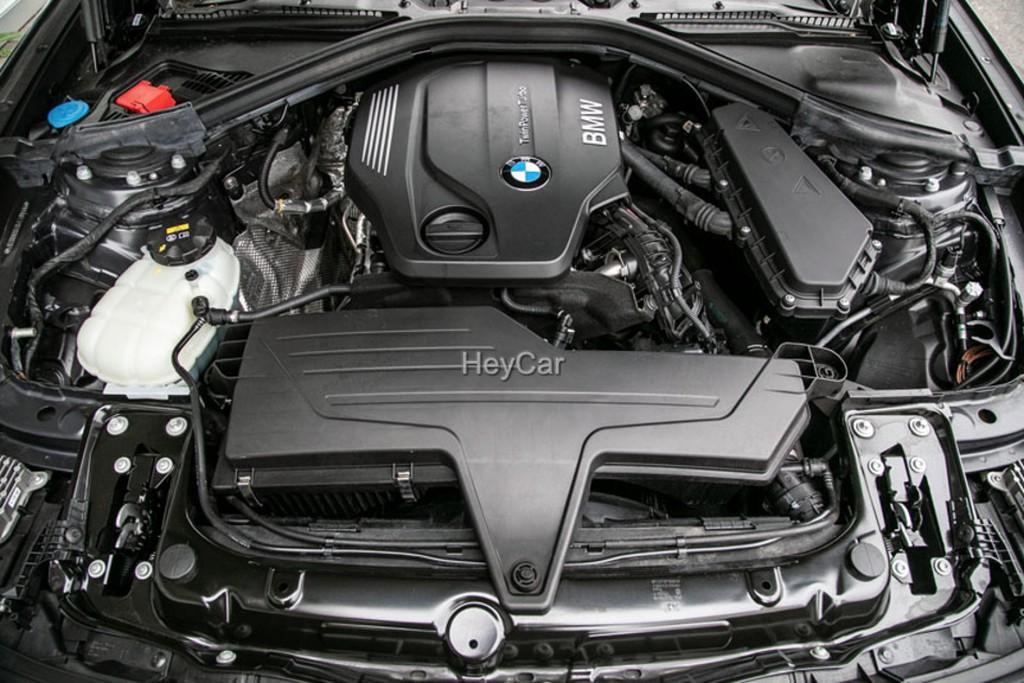 BMW 320 Gran Turismo GT M Sportpaket 19