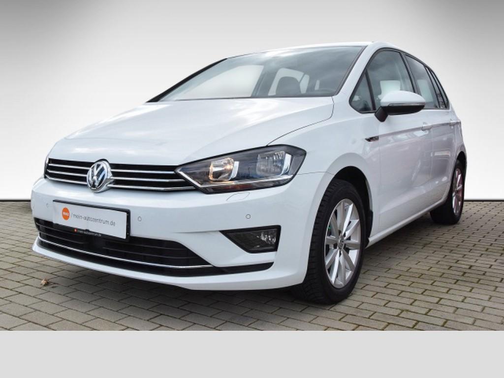 Volkswagen Golf Sportsvan 1.2 TSI Golf VII Sportsvan Lounge