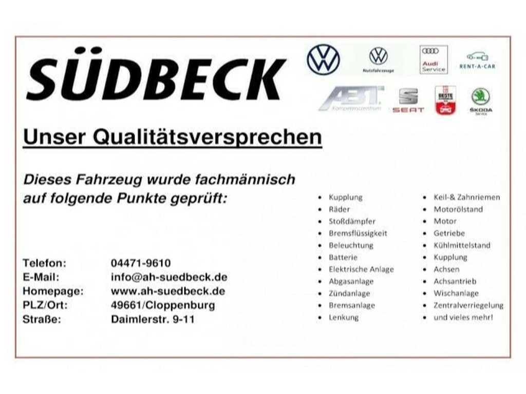 Volkswagen Golf 1.5 TSI JOIN