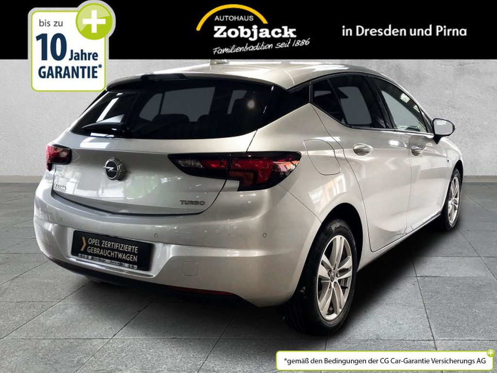 Opel Astra 1.4 -K 5-trg Active T