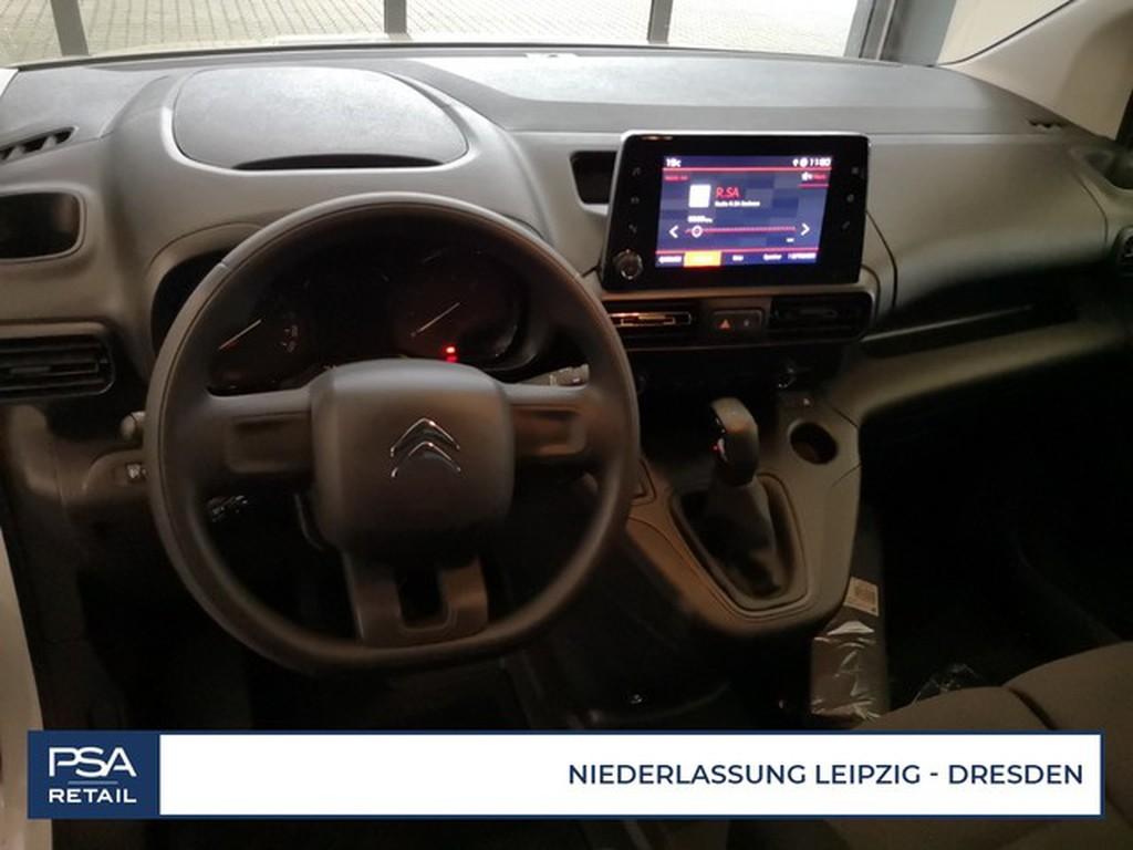 Citroën Berlingo 100 M Club EPH