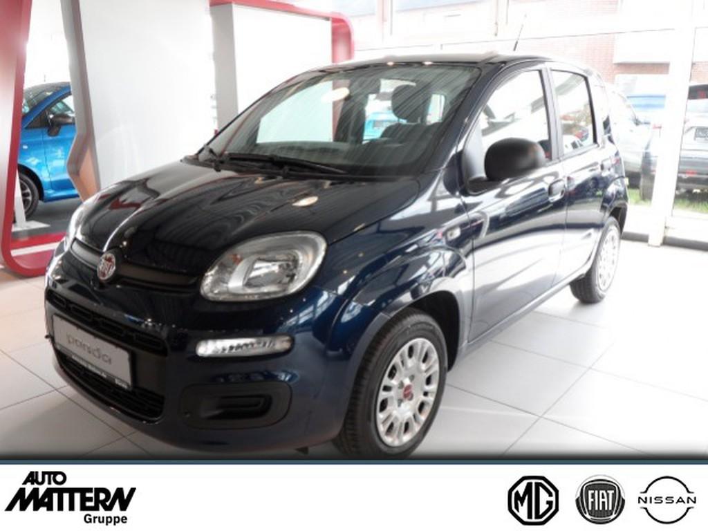 Used Fiat Panda 1.2