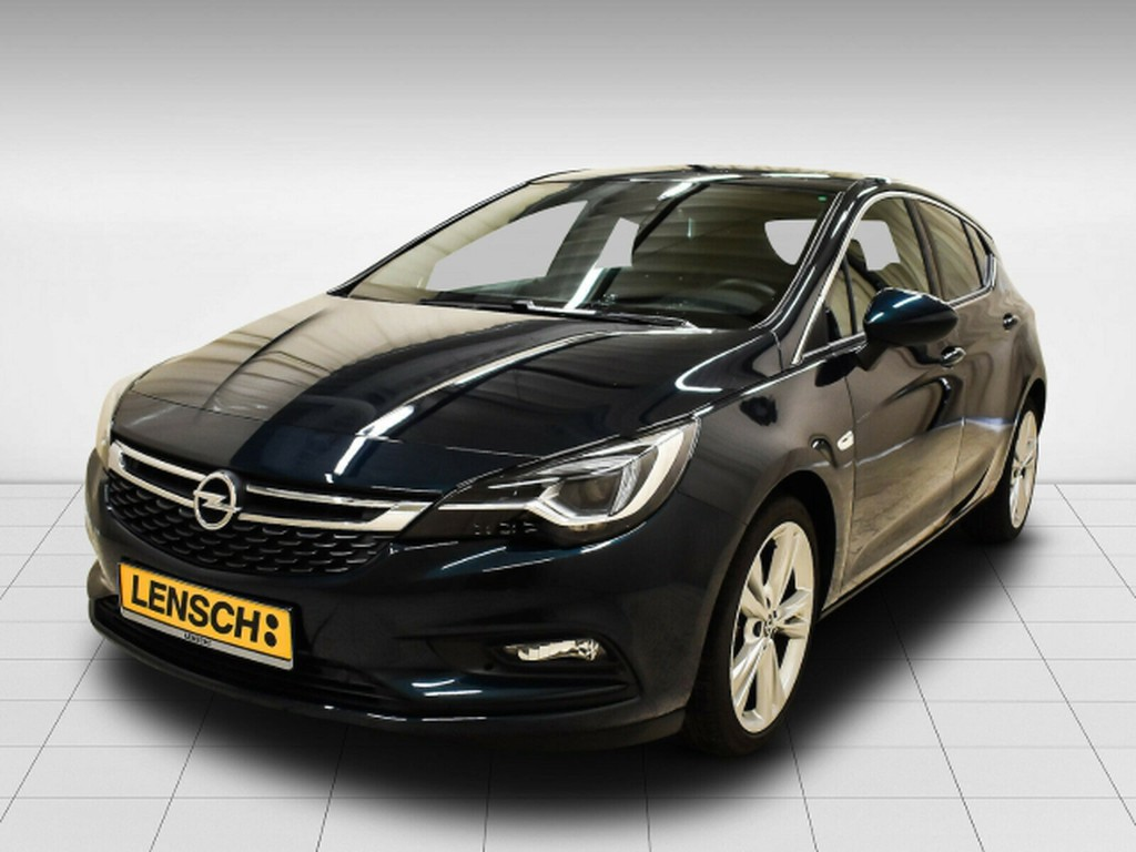 Opel Astra 1.6 K T Ultimate