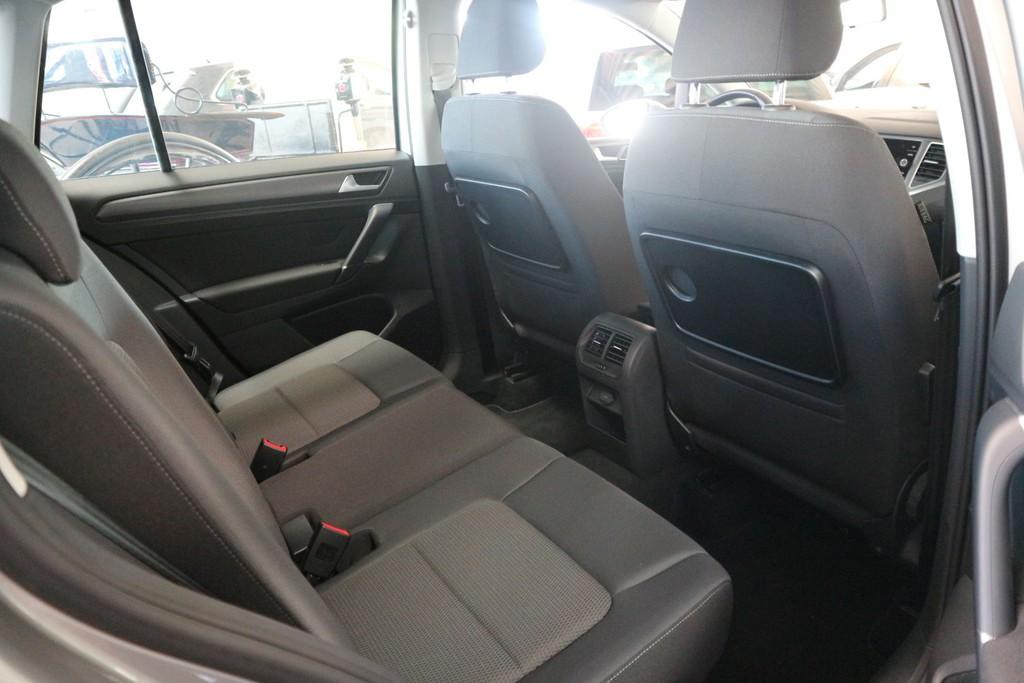 Volkswagen Golf Sportsvan 1.0 TSI Comfortline Busine