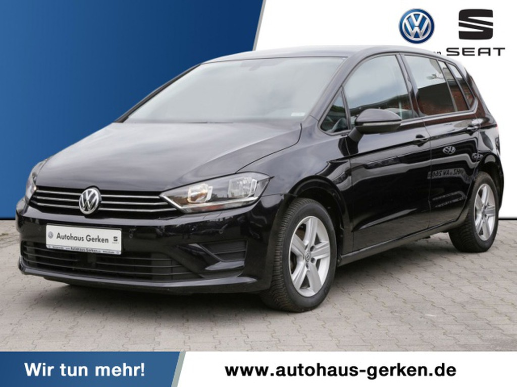 Volkswagen Golf Sportsvan 1.4 TSI Golf VII Sportsvan Comfortline