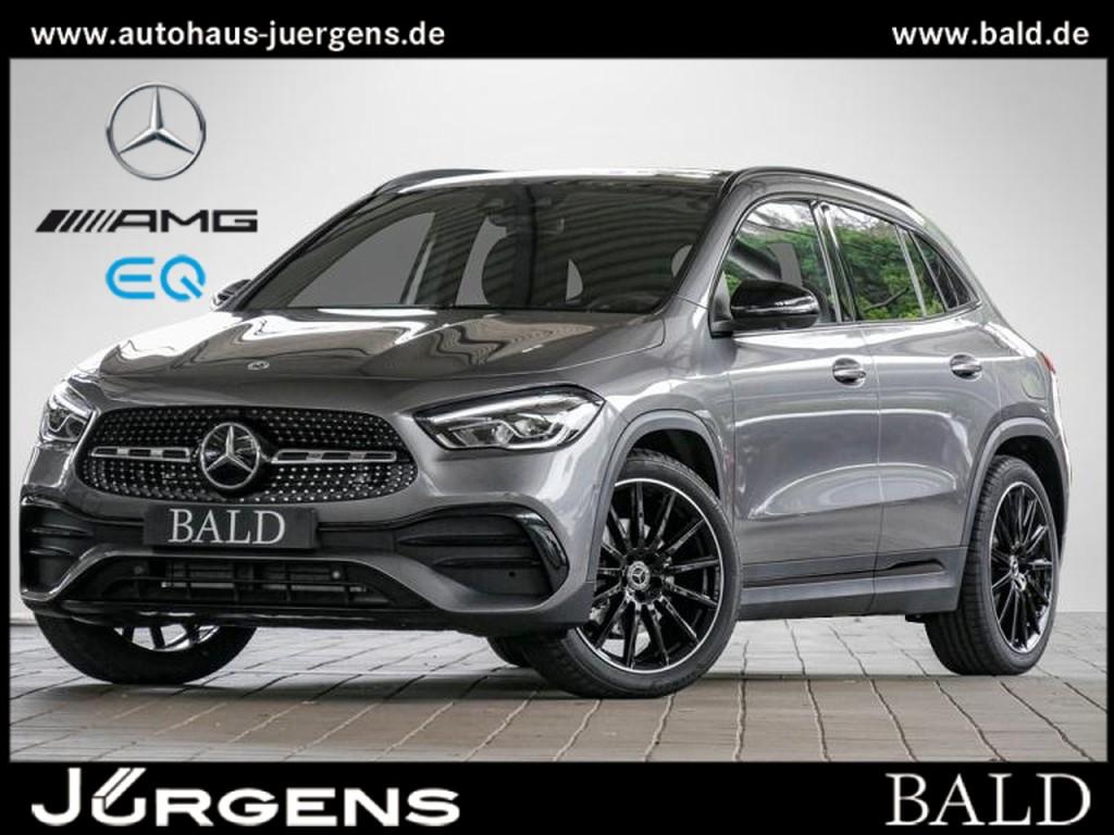 Mercedes-Benz GLA 220 d AMG ° Night