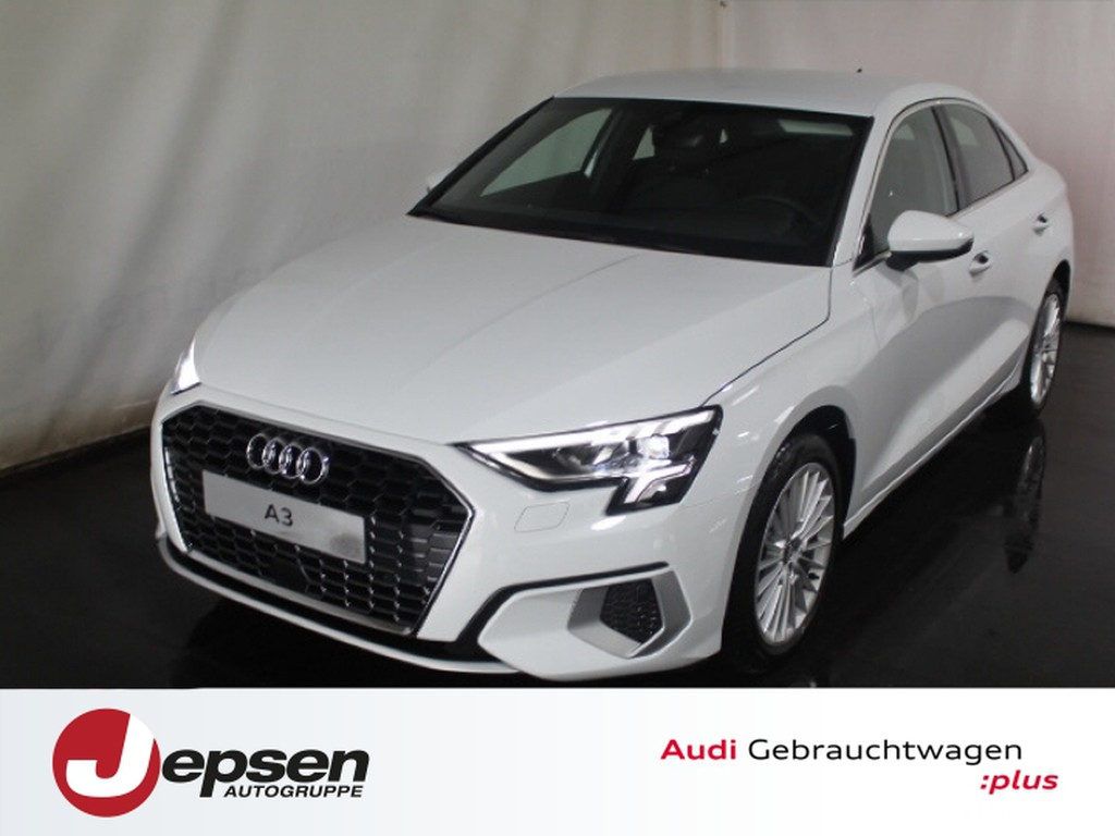 Audi A3 Limousine 35 TFSI advanced Sc