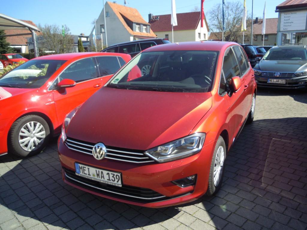 Volkswagen Golf Sportsvan 1.6 l TDI Comfortline