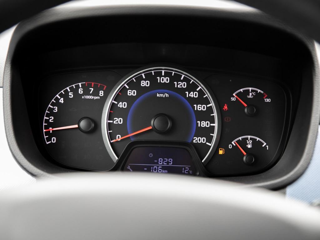 Hyundai i10 Trend