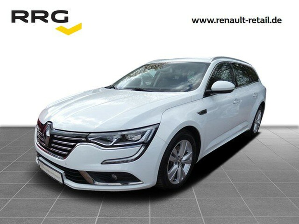 Renault Talisman 0.9 Grandtour TCe 225 Business