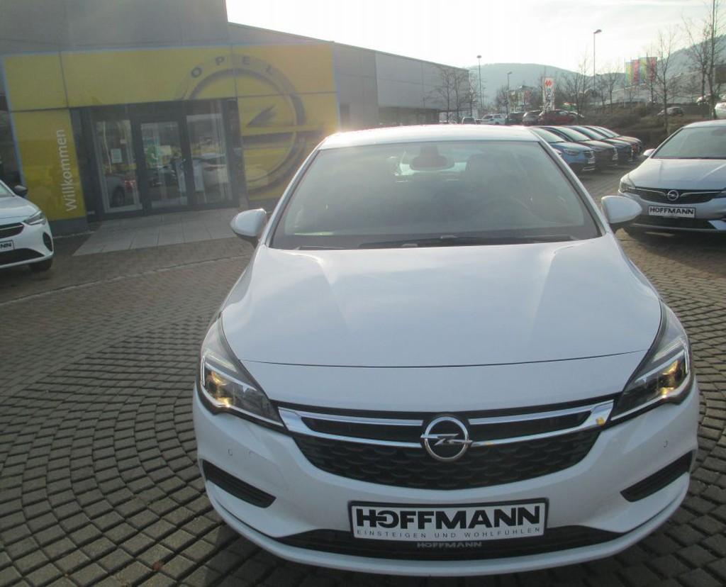 Opel Astra 1.4 Turbo Edition v&h