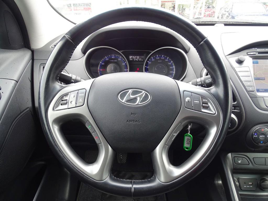 Hyundai ix35 undefined