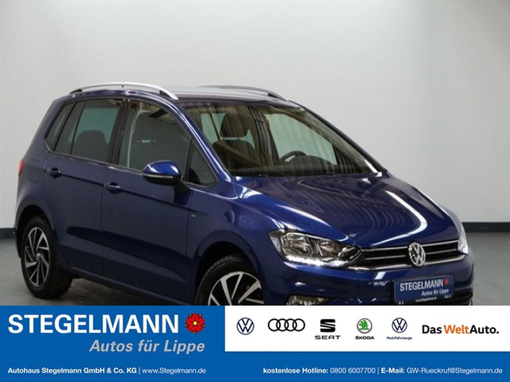 Volkswagen Golf Sportsvan 1.0 TSI Golf VII Sportsvan Join Sitzheizu