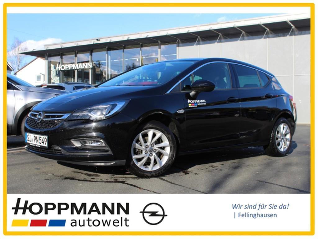 Opel Astra INNOVATION Automatik Rkamera v h