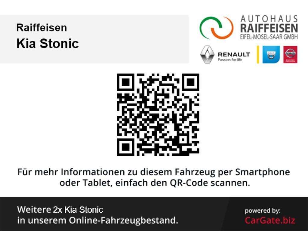Kia Stonic 1.2 Edition 7 Emotion EU6d-T
