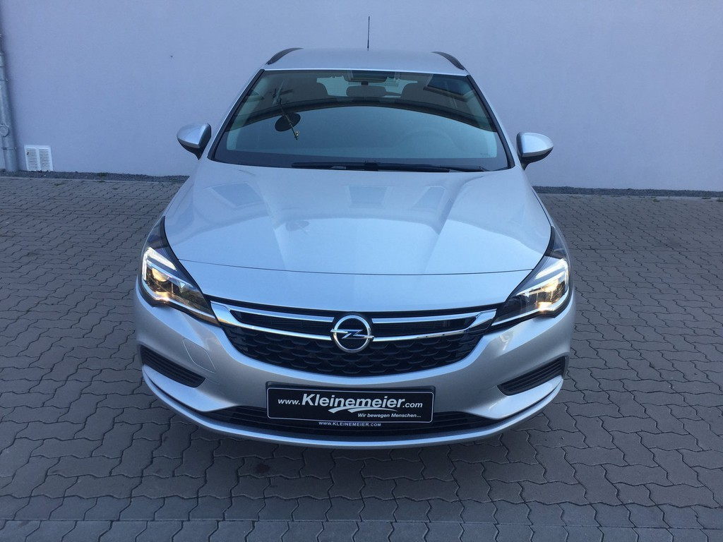 Opel Astra 1.4 K ST Turbo Edition