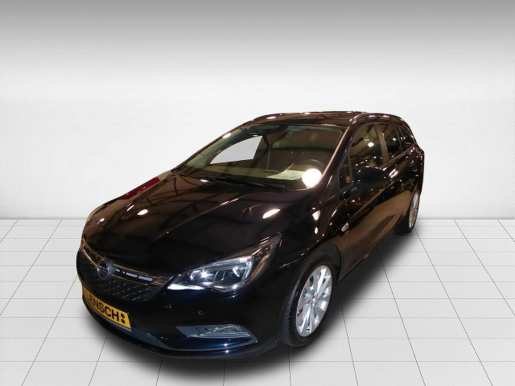 Opel Astra 1.4 K ST 120 Jahre T AUTOMATIK