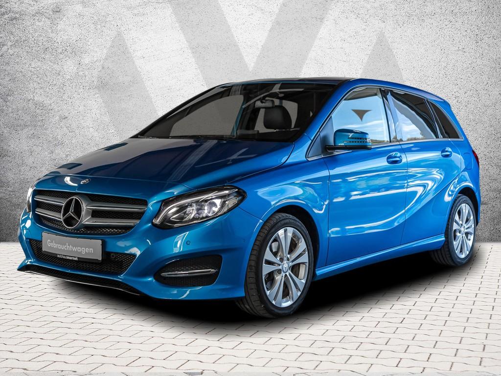 Mercedes-Benz 200 B-Klasse 200