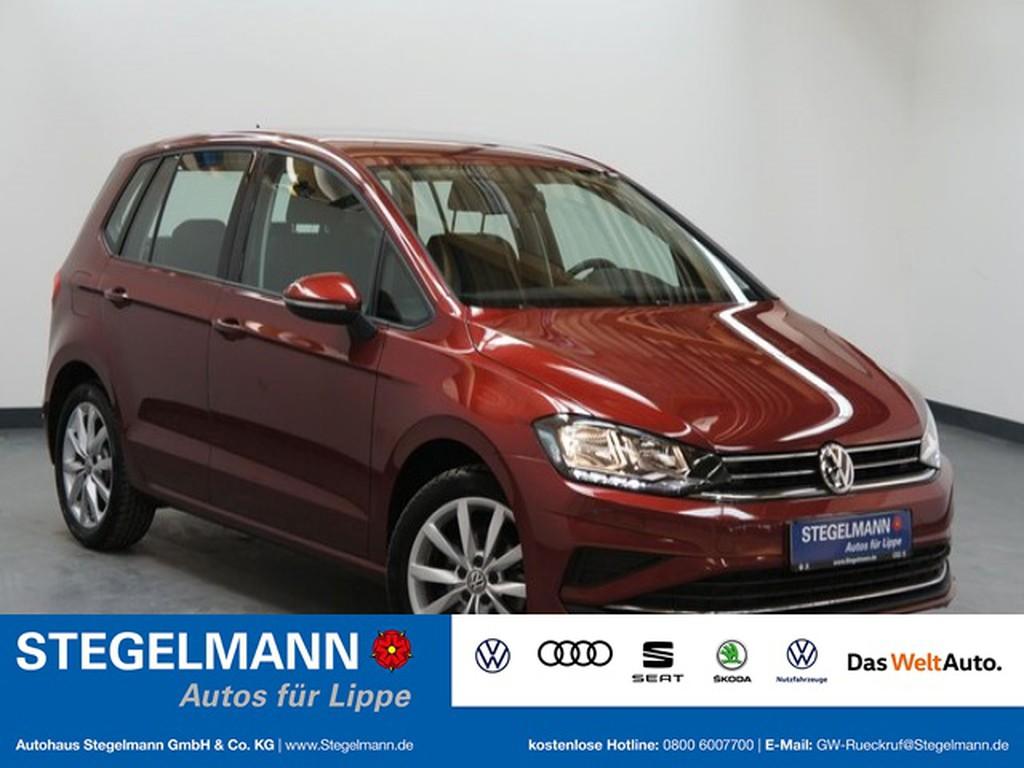 Volkswagen Golf Sportsvan 1.0 TSI Golf VII Sportsvan Comfortline NaviPro 17Z